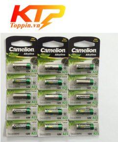 Pin 12v Camelion A23, Pin Alkaline Chính Hãng