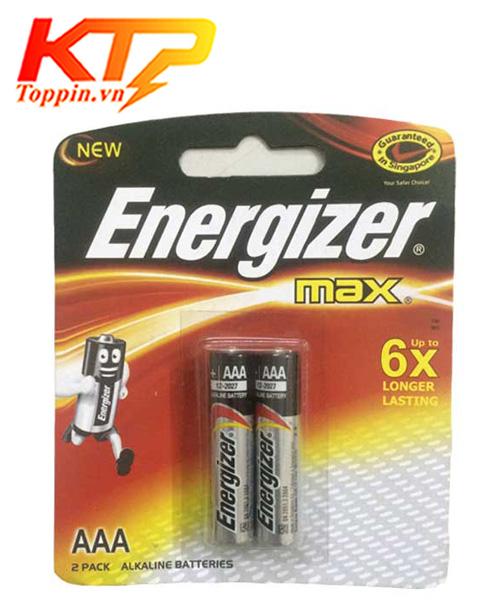 pin aaa energizer chính hãng