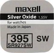Pin Maxell SR927 – Pin Đồng Hồ Tốt
