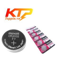 Pin Maxell CR2032