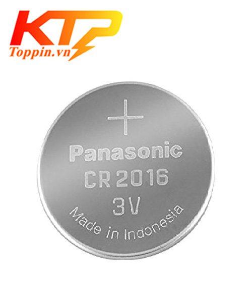 Pin Panasonic Cr2016