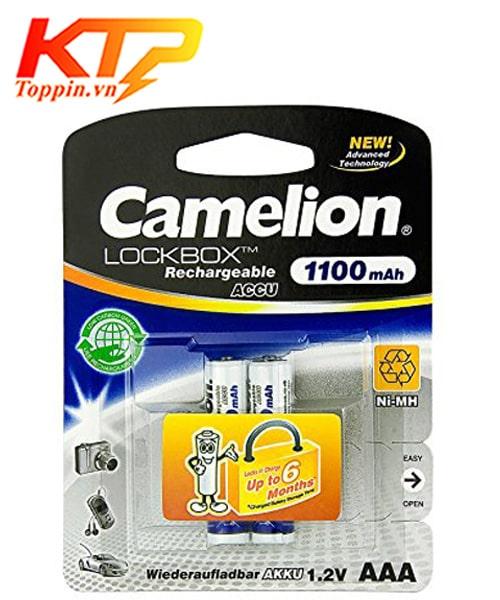 pin sạc Camelion-1100