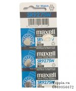 Maxell-sr927