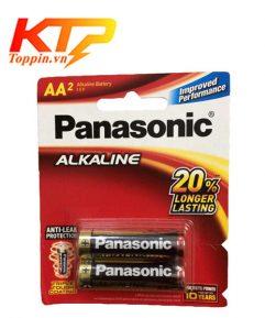 pin panasonic aa alkaline