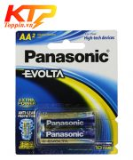 Panasonic Evolta aa