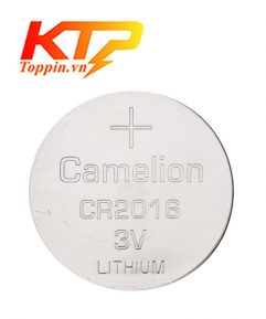 Pin Camelion CR2016 - Pin lithium 3v
