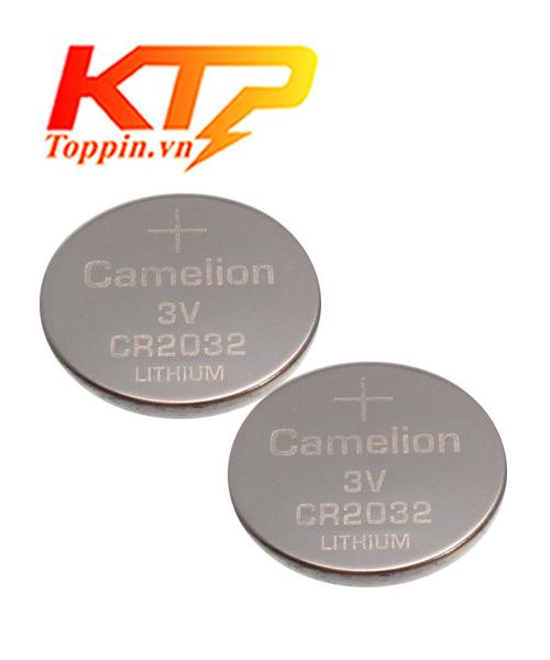 Pin Camelion CR2032 - Pin Lithium 3v