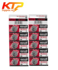 Pin-Maxell-CR-2032