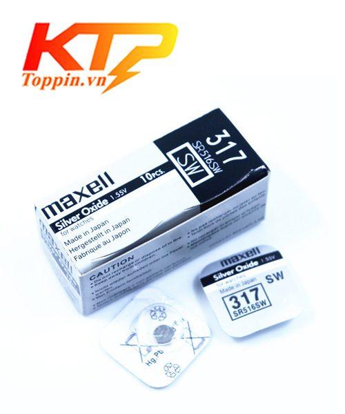 Pin-Maxell-SR-516(1)