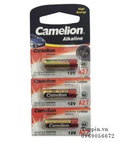 camelion-a27