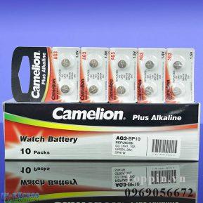 camelion-ag3