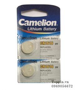 camelion-cr1616