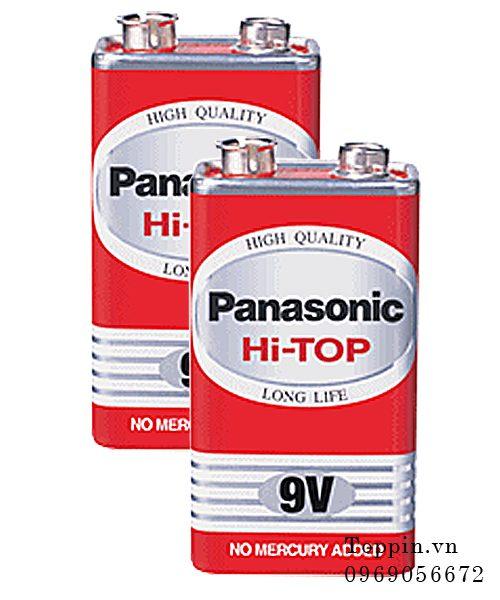 pin-9v-panasonic