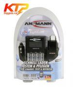 Bộ sạc Ansmann Powerline 4