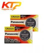 Pin Panasonic CR2025