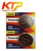 pin Panasonic CR3032 chính hãng