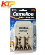 Bộ sạc pin Camelion BC-0904S