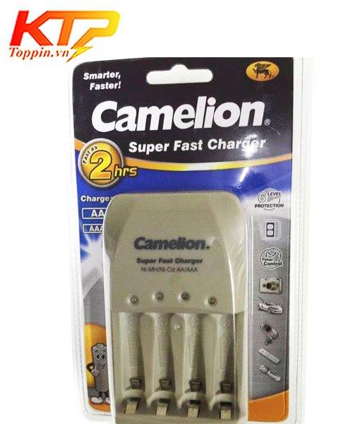 Bộ sạc pin Camelion BC-0905A