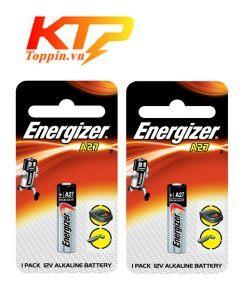 pin A27 Energizer chính hãng, pin cửa cuốn