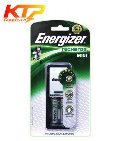 Bộ sạc Energizer CH2PC3