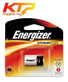 Pin Energizer CR2 -Pin Lithium 3v