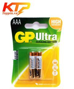 pin aaa GP ultra alkaline
