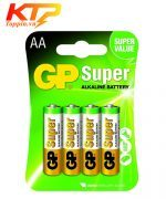 Pin GP AA Super Alkaline