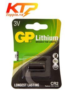 Pin CR2 GP - Pin Lithium 3v
