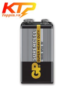 pin 9v GP supercell
