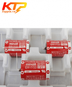 Pin-Maxell-ER17-30