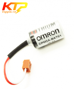 Pin-OMRON-CPM2A-BAT01-(-Toshiba-)-1
