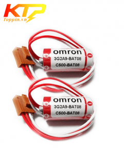 Pin OMRON 3G2A9 - BAT08