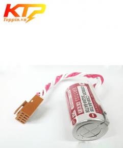 Pin-Omron-3G2A9-BAT08 (3,6V)