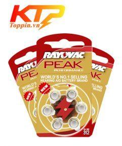 Pin-Rayovac-PR41