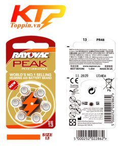 Pin-Rayovac-PR48