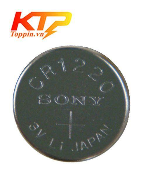 Pin-Sony-CR-1220