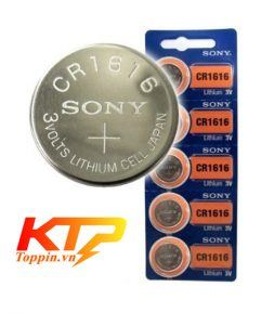 pin Sony CR1616