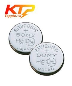 Pin-Sony-SR-920