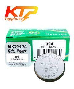 pin Sony SR936SW - pin đồng hồ