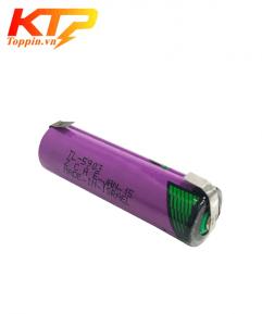 Pin-Tadiran-TL5903-có-chân-cắm-3.6v