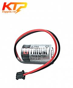 Pin-Toshiba-ER3V--Rắc-đen-11