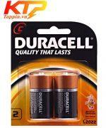 pin trung Duracell MN1400 – LR14