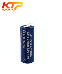 Pin-maxell-CR17450