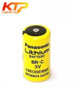 Pin-panasonic-BR-C-Lithium