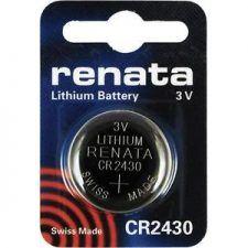 cr 2430 renata