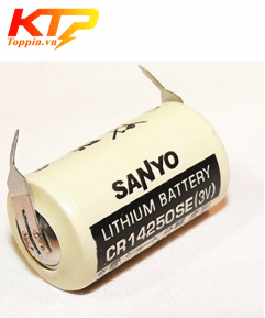 Pin Sanyo CR14250SE