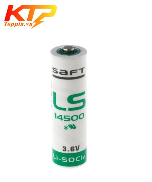 Pin Saft LS14500 3.6V