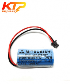 Pin-Mitsubishi-Q6bat---CR17335E-R