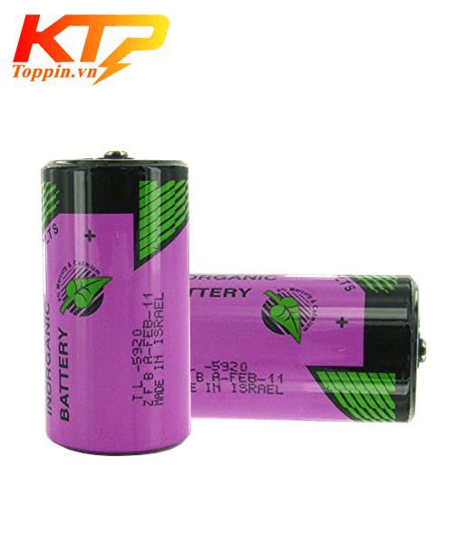 Pin Tadiran TL - 5920
