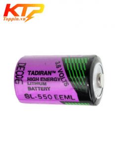 Pin Tadiran SL - 550 3.6V